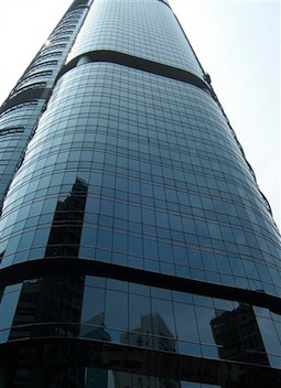 Office Tower, Langham Place, Hong Kong