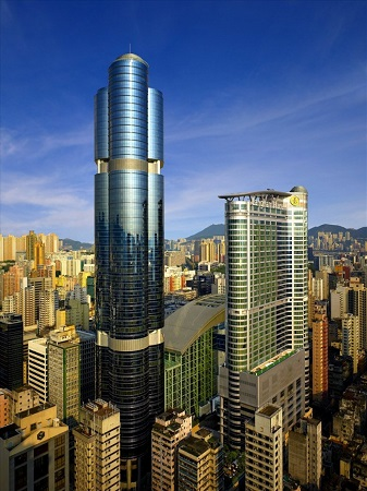 Compass Offices - Hong Kong, Langham Place, Hong Kong