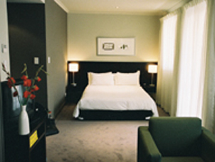Ideally located in Sydney inner west, these Sydney serviced apartments enjoy a central location close to Sydney University, the CBD and Broadway Shopping Centre. 